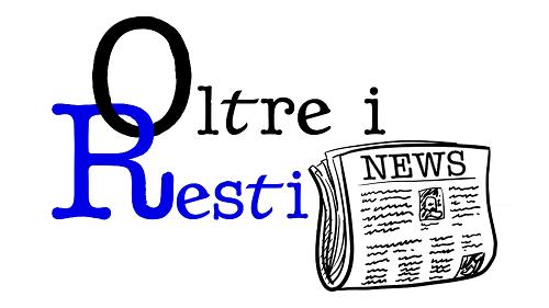 Logo Ufficiale Oltrei i Resti News
