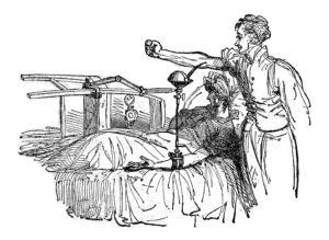 Trasfusione di sangue: Metodo Blundell