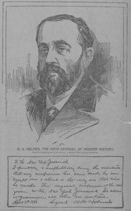 Confessione di Holmes