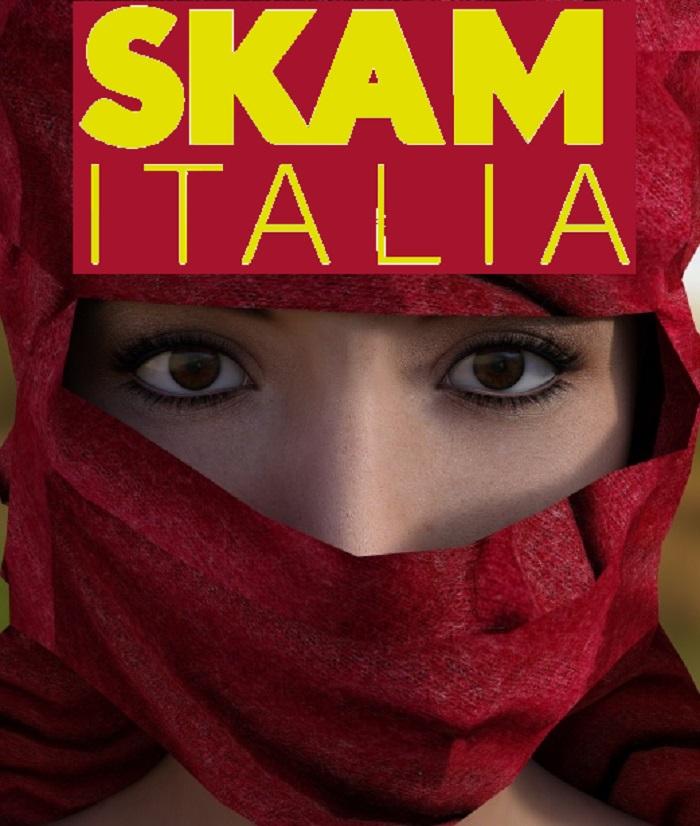 SKAM Italia: Stagione 4